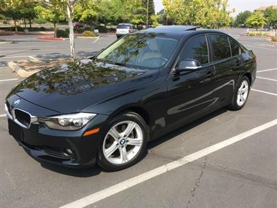 2015 BMW 3 Series lease in ,CA - Swapalease.com