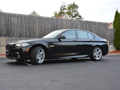 2016 BMW 5 Series lease in North Providence,RI - Swapalease.com