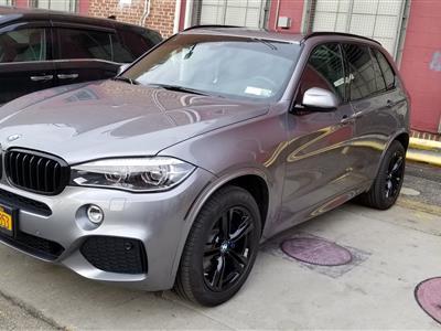 2017 BMW X5 lease in Brooklyn,NY - Swapalease.com