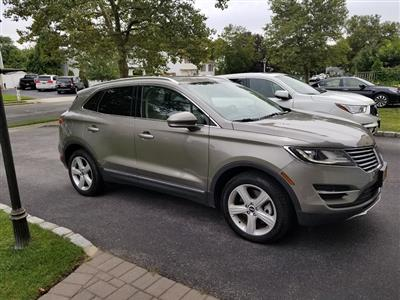 2017 Lincoln MKC lease in Holtsville,NY - Swapalease.com