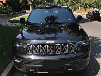 2016 Jeep Grand Cherokee lease in Chicago,IL - Swapalease.com