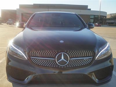 2017 Mercedes-Benz C-Class lease in Mansfield,TX - Swapalease.com