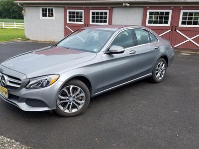 2015 Mercedes-Benz C-Class lease in Swedesboro,NJ - Swapalease.com