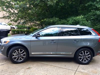 2017 Volvo XC60 lease in Franklin,TN - Swapalease.com