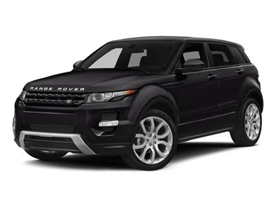 2015 Land Rover Range Rover Evoque lease in New York,NY - Swapalease.com