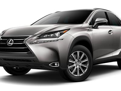 2017 Lexus NX Turbo lease in Chicago,IL - Swapalease.com