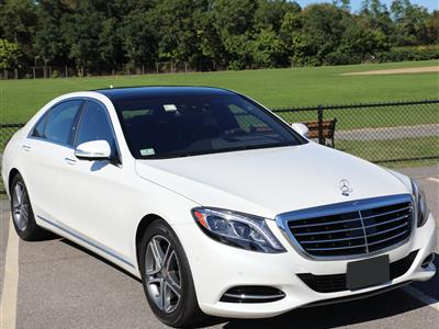 2016 Mercedes-Benz S-Class lease in Whitman,MA - Swapalease.com
