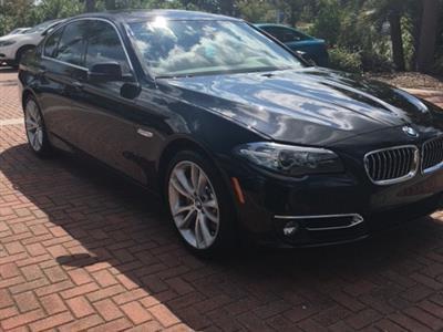 2016 BMW 5 Series lease in charleston,SC - Swapalease.com