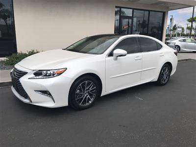 2017 Lexus ES 350 lease in San Diego,CA - Swapalease.com