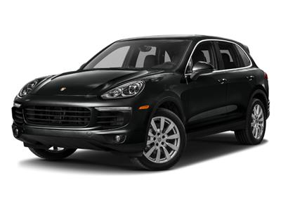 2017 Porsche Cayenne lease in Studio City,CA - Swapalease.com