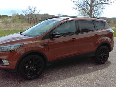 2017 Ford Escape lease in Farmington,MN - Swapalease.com