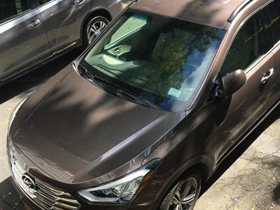 2015 Hyundai Santa Fe lease in New City,NY - Swapalease.com