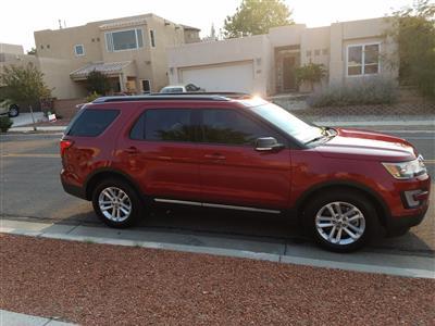 2016 Ford Explorer lease in Albuquerque,NM - Swapalease.com