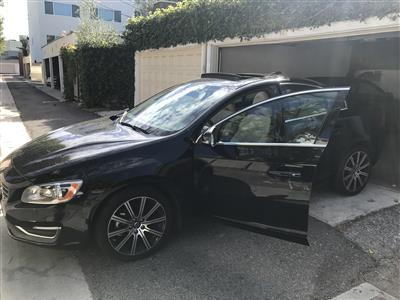 2015 Volvo S60 lease in Venice,CA - Swapalease.com