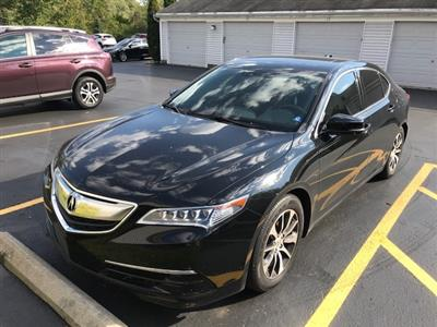 2015 Acura TLX lease in Amelia,OH - Swapalease.com