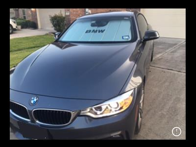 2016 BMW 4 Series lease in Houston ,TX - Swapalease.com