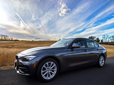 2016 BMW 3 Series lease in Manassas,VA - Swapalease.com