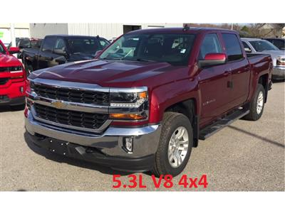 2016 Chevrolet Silverado 1500 lease in Montgomery,IL - Swapalease.com