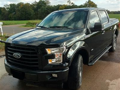 2017 Ford F-150 lease in Turtle Lake,WI - Swapalease.com
