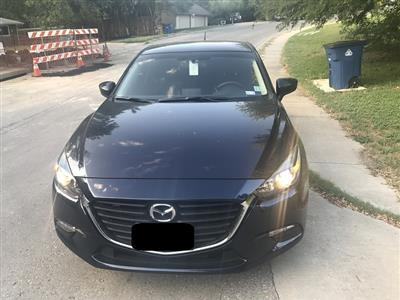 2017 Mazda MAZDA3 lease in Philadelphia,PA - Swapalease.com