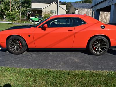2016 Dodge Challenger lease in plains township,PA - Swapalease.com
