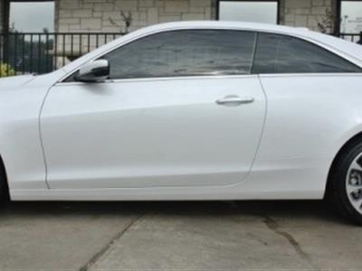 2016 Cadillac ATS Coupe lease in Clarkston,MI - Swapalease.com