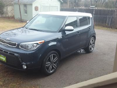 2016 Kia Soul lease in Burlington,VT - Swapalease.com