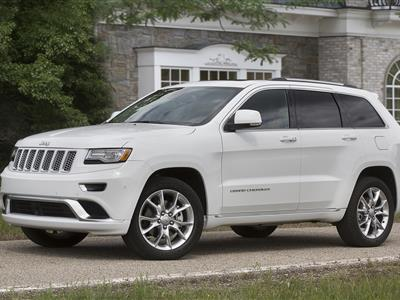 2016 Jeep Grand Cherokee lease in PRIOR LAKE,MN - Swapalease.com