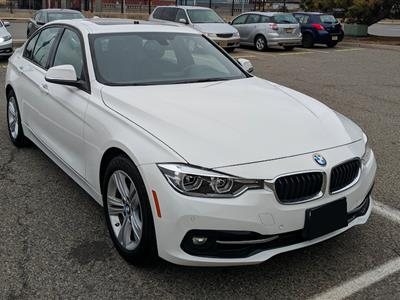 2016 BMW 3 Series lease in Jersey City,NJ - Swapalease.com