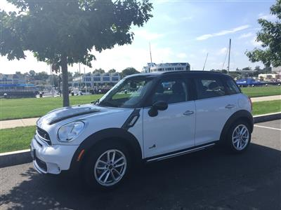 2016 MINI Cooper Countryman lease in Stamford,CT - Swapalease.com