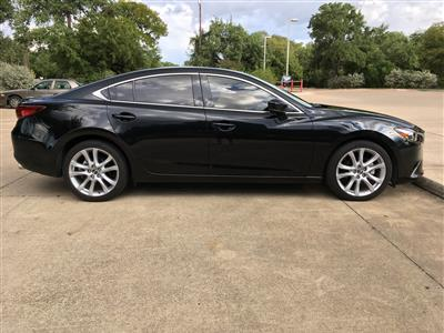 2017 Mazda MAZDA6 lease in Owings Mills,MD - Swapalease.com