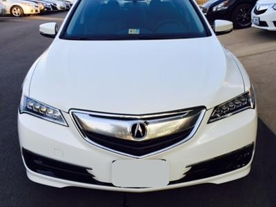 2015 Acura TLX lease in Richmond Hill ,NY - Swapalease.com