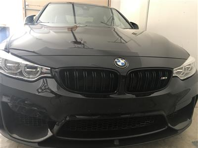 2016 BMW M3 lease in Naperville,IL - Swapalease.com