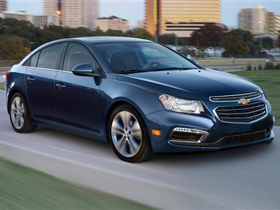 2016 Chevrolet Cruze lease in latrobe,PA - Swapalease.com