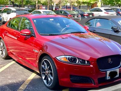 2015 Jaguar XF lease in Burr Ridge,IL - Swapalease.com