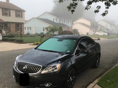 2016 Buick Verano lease in Somerdale,NJ - Swapalease.com