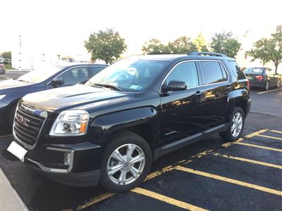 2017 GMC Terrain lease in Rochester,NY - Swapalease.com