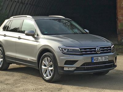 2016 Volkswagen Tiguan lease in Manchester,NH - Swapalease.com
