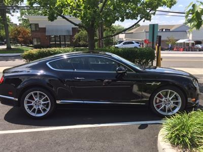 2016 Bentley Continental  GTC V8 S lease in CELEBRATION,FL - Swapalease.com