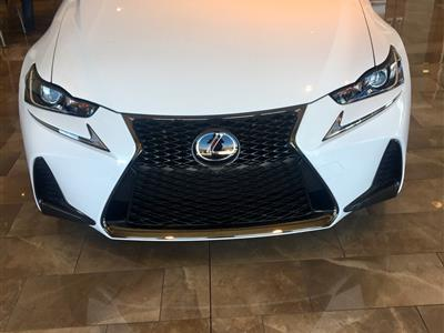 2017 Lexus IS 300 F Sport lease in Fruit Heights,UT - Swapalease.com