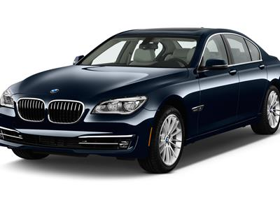 2015 BMW 7 Series lease in Lake Arrowhead,CA - Swapalease.com