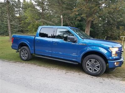 2016 Ford F-150 lease in Plainfield,WI - Swapalease.com