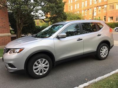 2016 Nissan Rogue lease in Passaic,NJ - Swapalease.com