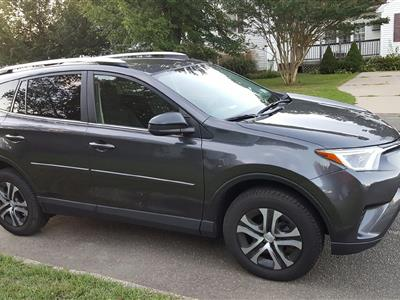 2016 Toyota RAV4 lease in Centereach,NY - Swapalease.com