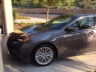 2016 Lexus ES 350 lease in San Juan Capistrano,CA - Swapalease.com