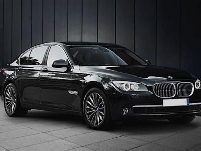 2015 BMW 7 Series lease in Mclean,VA - Swapalease.com