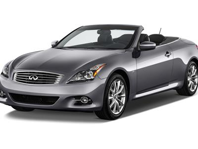 2015 Infiniti Q60 Convertible lease in Oyster Bay,NY - Swapalease.com