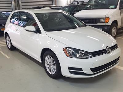 2015 Volkswagen Golf lease in Jersey City,NJ - Swapalease.com