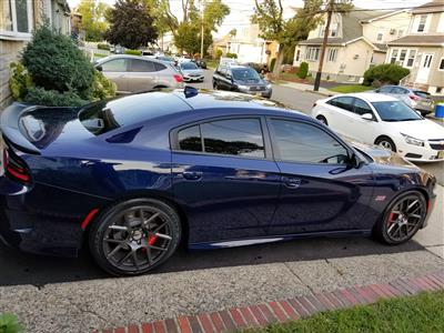 2016 Dodge Charger lease in NORTH ARLINGTON,NJ - Swapalease.com