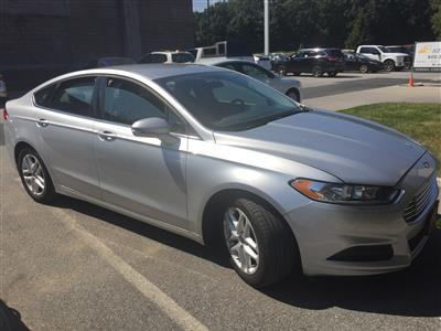 2016 Ford Fusion lease in Malta,NY - Swapalease.com